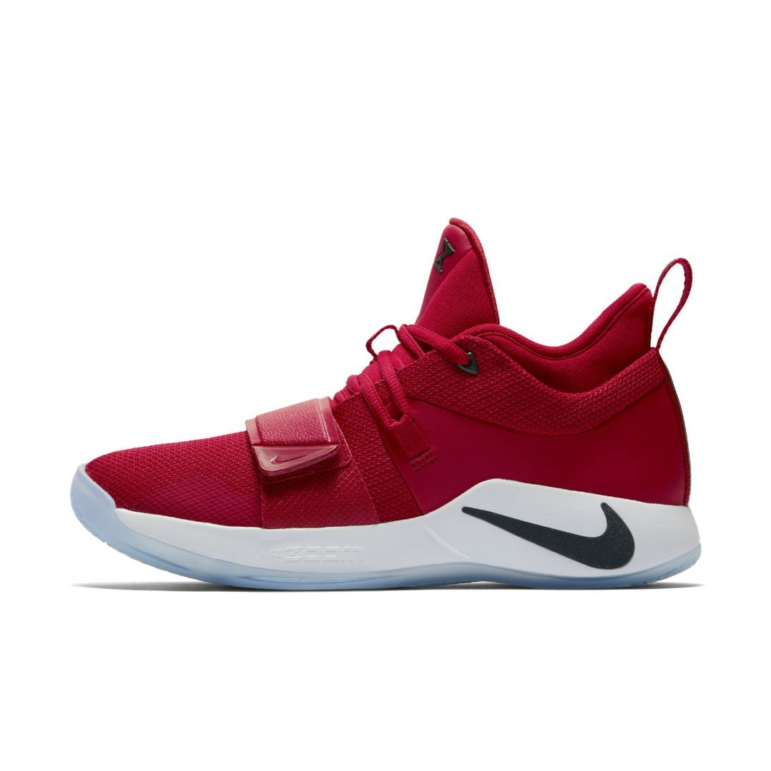 premium selection 29fb9 ee926 PG 2.5 Basketball Shoe Size 10 (Gym Red)