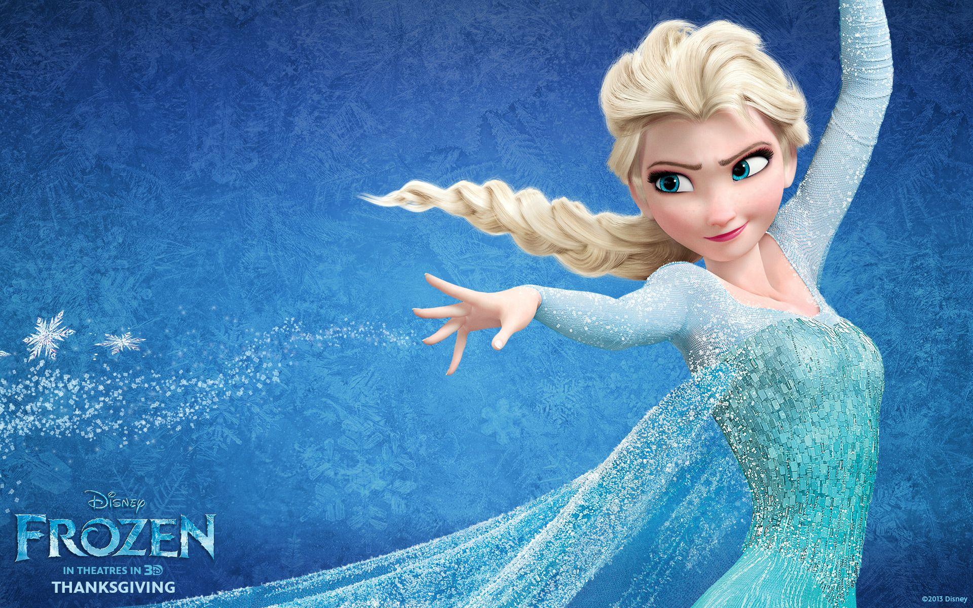Heroines of Frozen Melt my Bitter Heart // Reel Girl Blog | Phim frozen, Phim  hoạt hình, Frozen disney