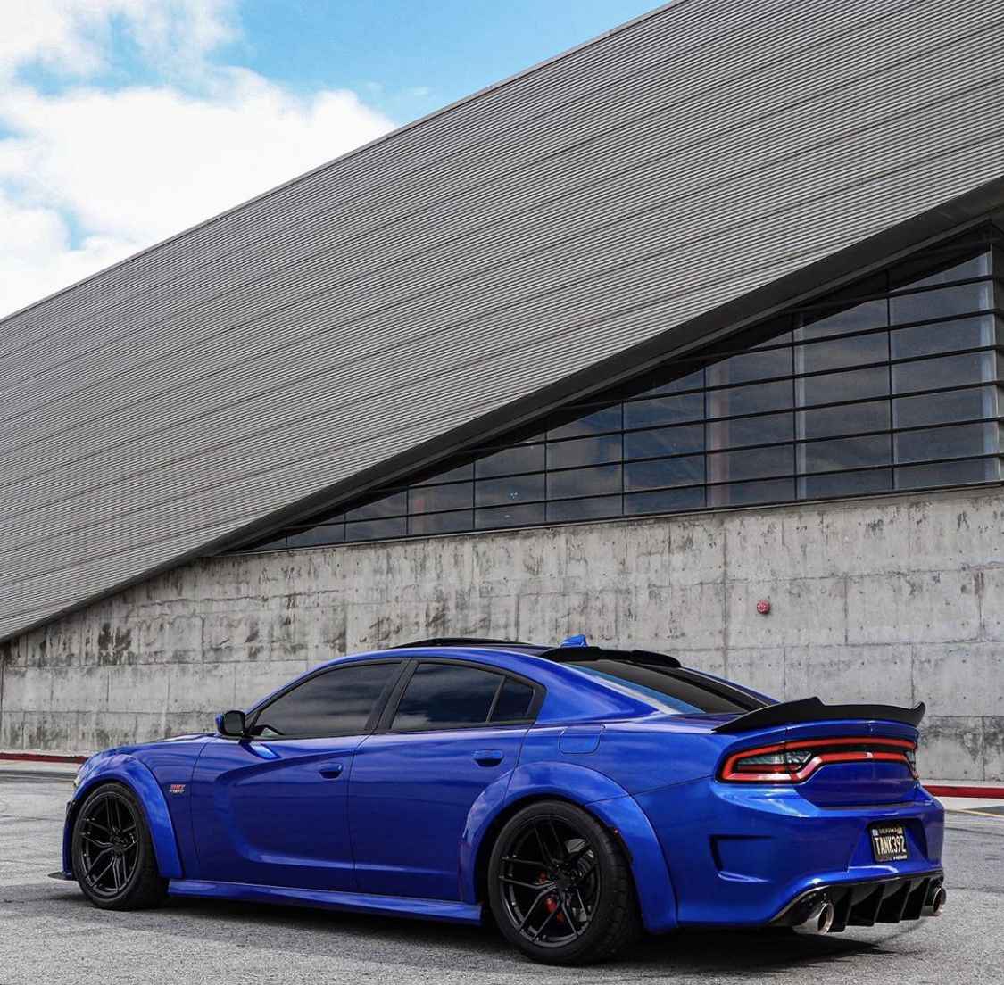 2020 Dodge Charger Widebody Scat Pack In 2020 Dodge Charger Dream Cars Mopar