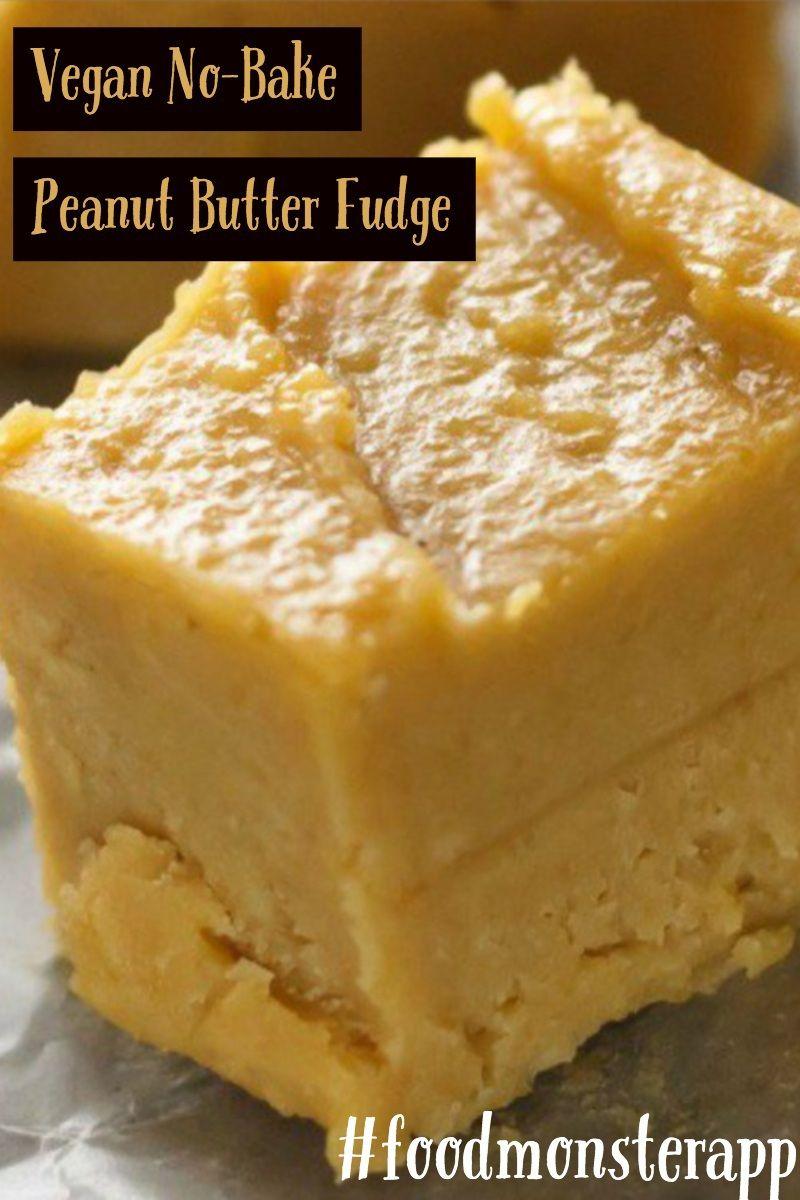 5 Vegan Two Ingredient Desserts No Bake Vegan Protein Mousse
