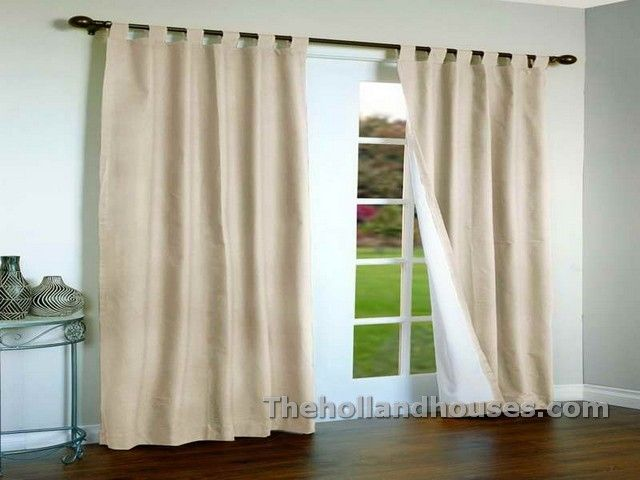 Patio Door Curtains Bed Bath Beyond Design Pinterest And Curtain Designs