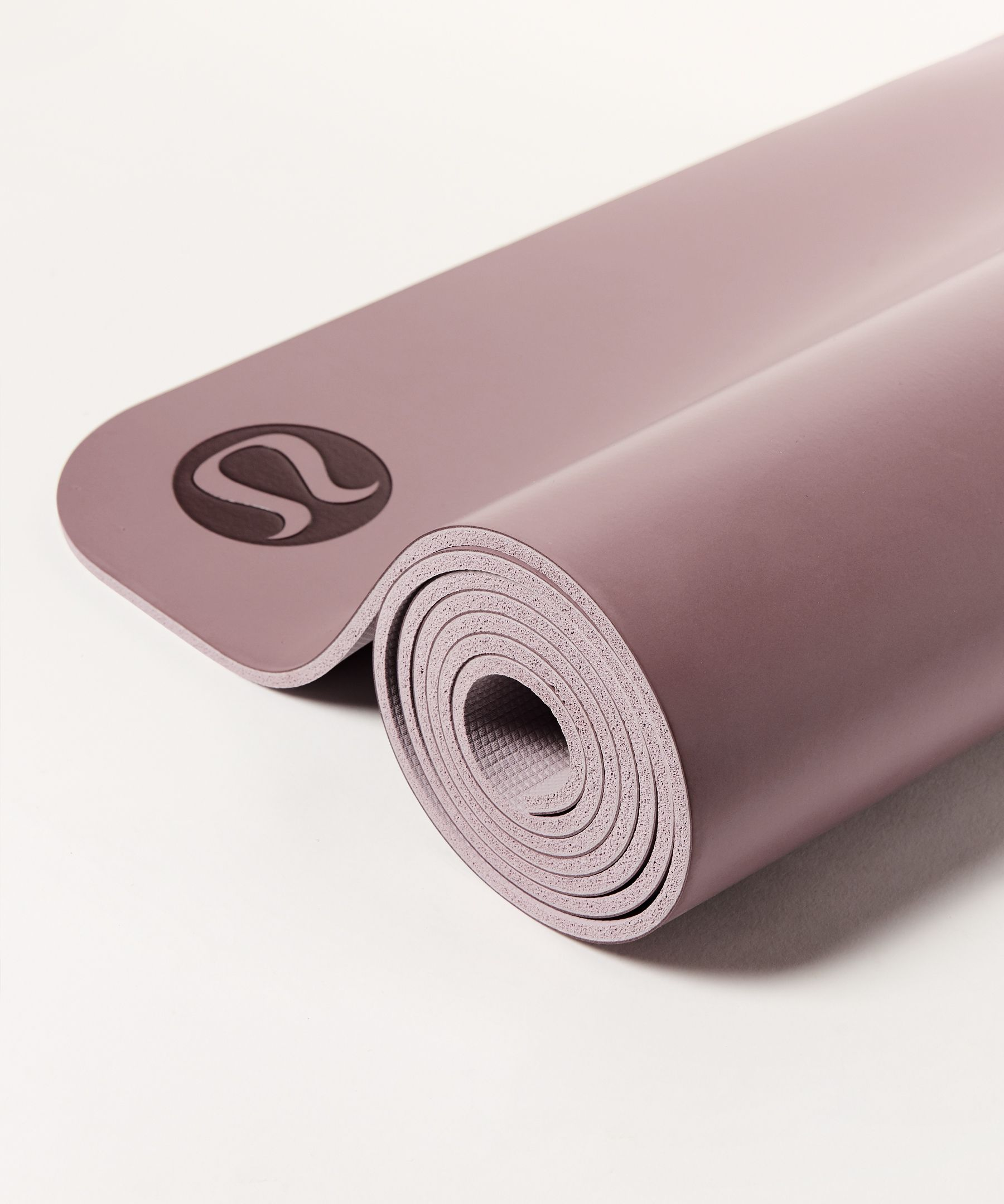The Reversible Mat 5mm We designed this mat with a