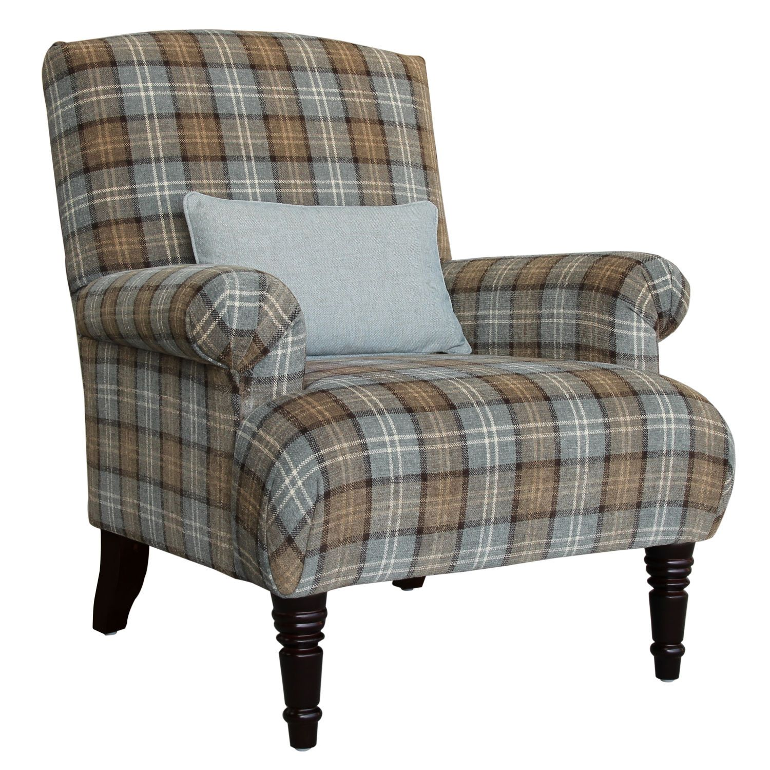 Tailor Fabric Armchair – Next Day Delivery Tailor Fabric ...