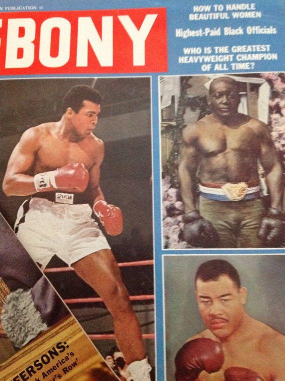 Ebony Magazine In 1978