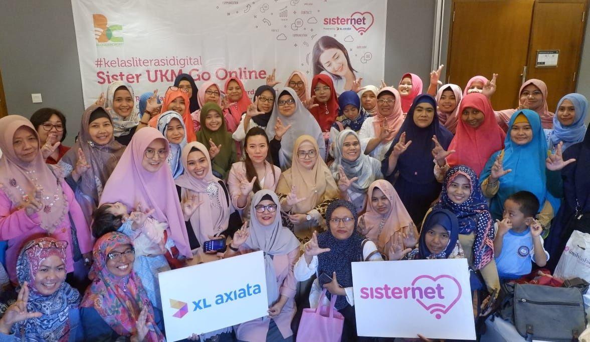 sisternet surabaya