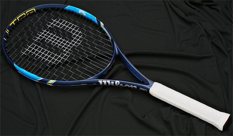 Wilson Ultra 100 Racquet Review Tennis Gear Racquet Tennis