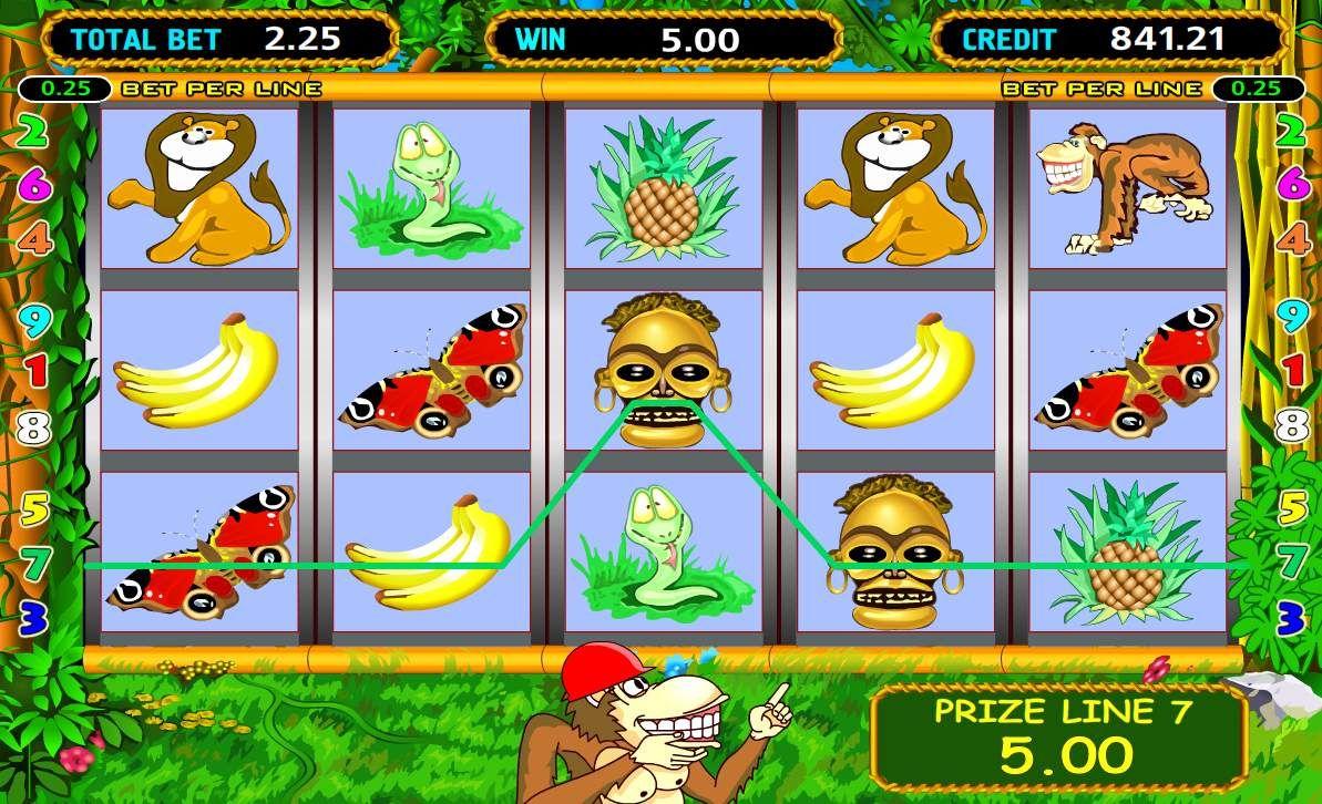 Победа слот лотерея