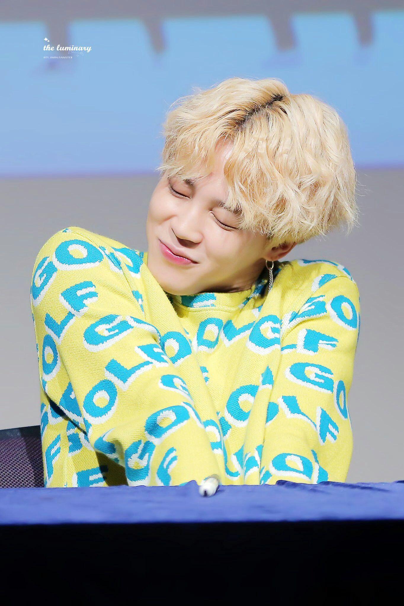 20+ Latest Mochi Jimin Cute Smile   Lee Dii