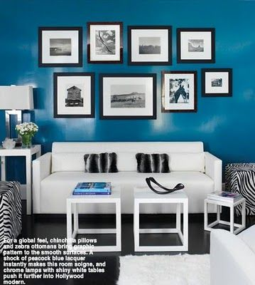 White And Blue Living Room like the light furniture and wall decor | living room dream ideas