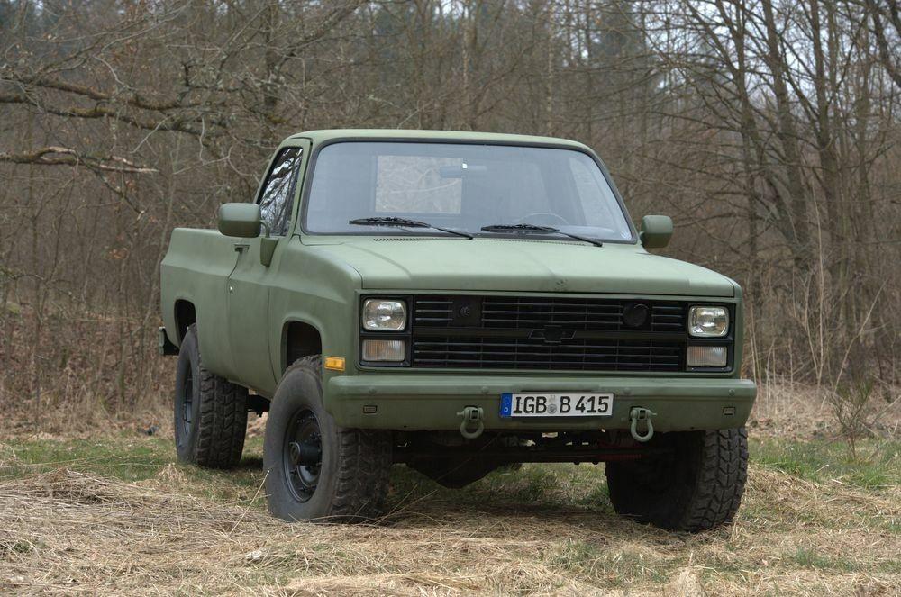 Gekauft Bei Morlock Motors Chevy Pickup Trucks Chevy Pickups