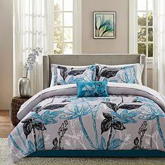 Blue Comforters - Bedding, Bed & Bath | Kohl's