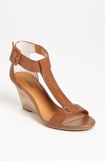 1939212465c T-strap sandals. I m in love!