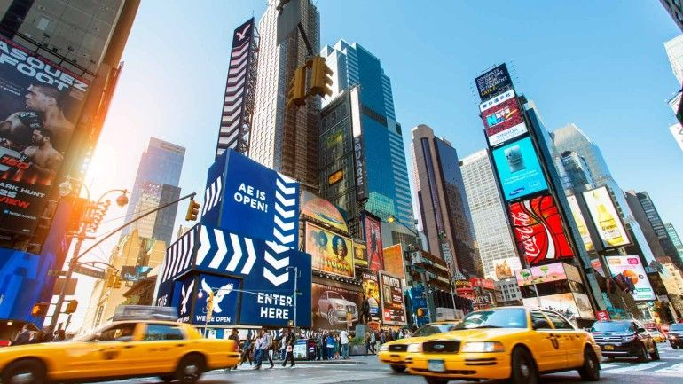 A girls mini weekend-guide to the city that never sleeps: New York City