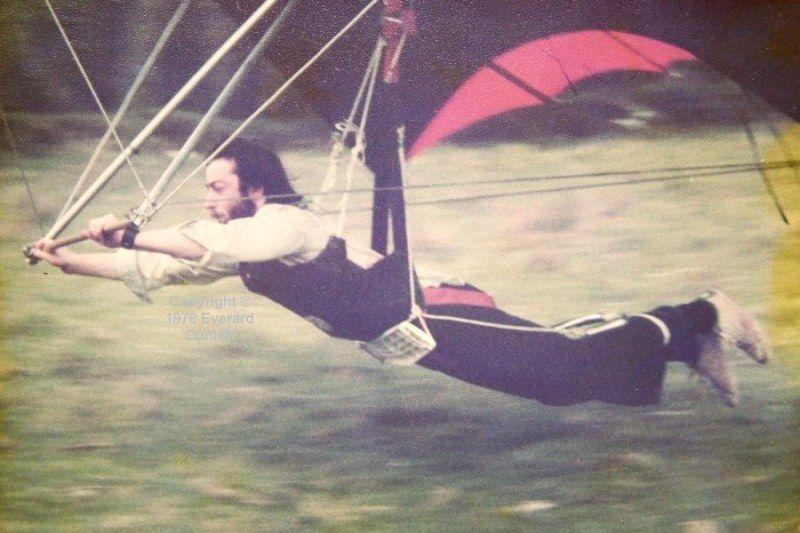 Build Homemade Model Hang Glider Plans DIY PDF outdoor wood