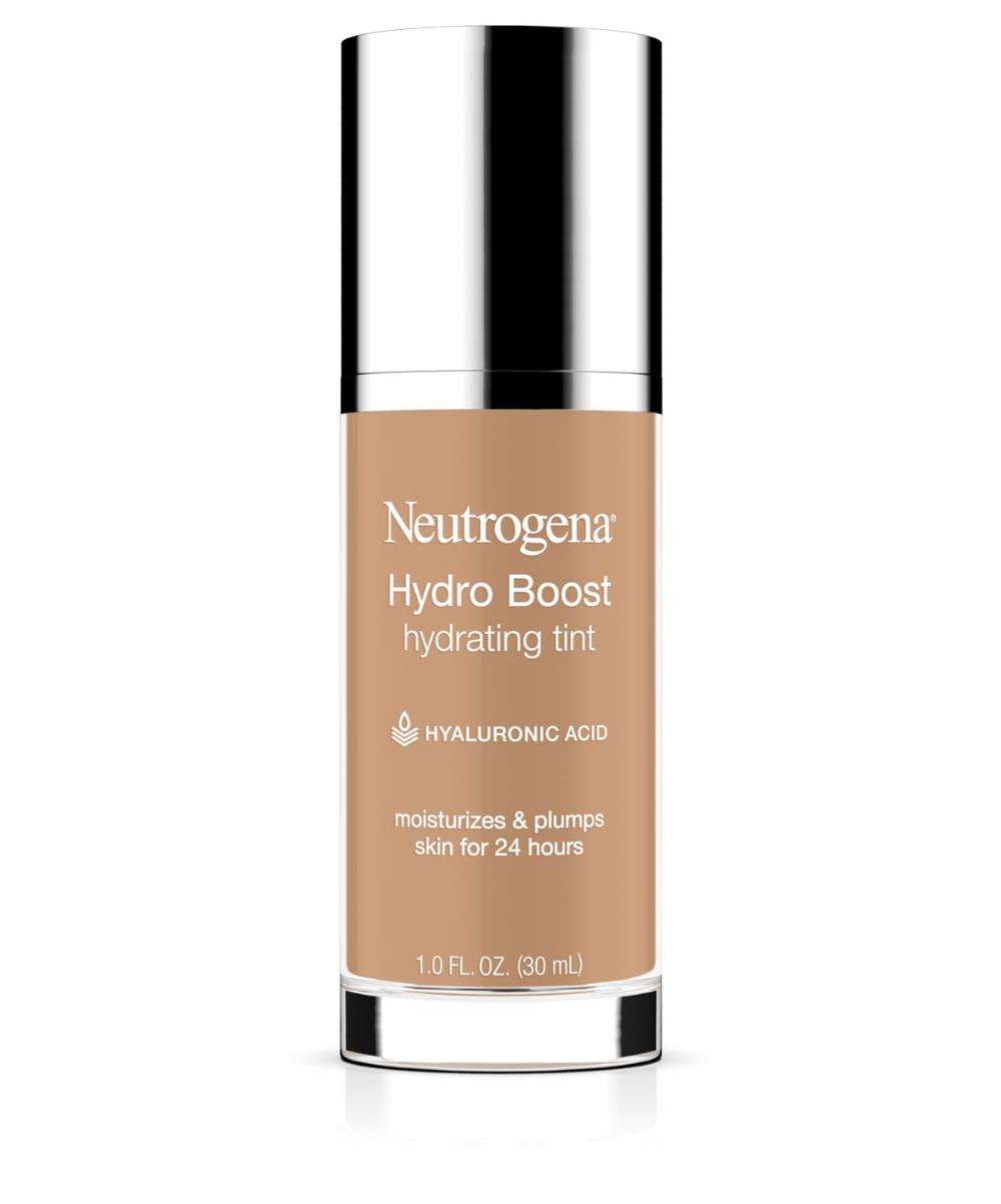 Hydro Boost Hydrating Tint in 2020 Neutrogena hydro