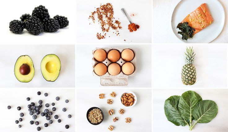 The Top 10 Anti-Inflammatory Foods: Weight Loss Starts Here!
