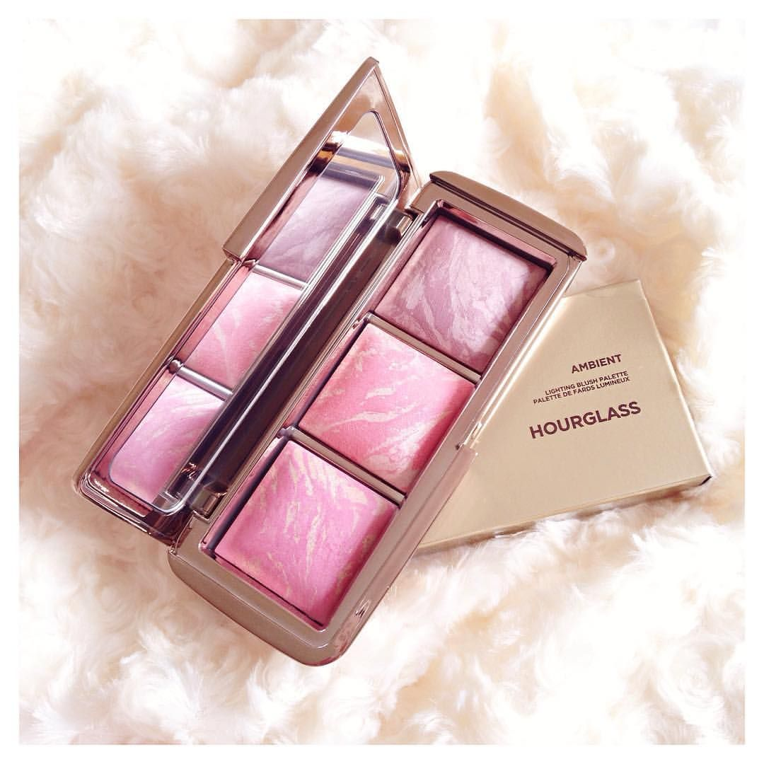 The ultimate blush palette Augen