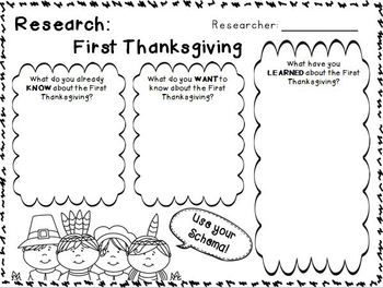 Pin On November Free thanksgiving worksheets for first