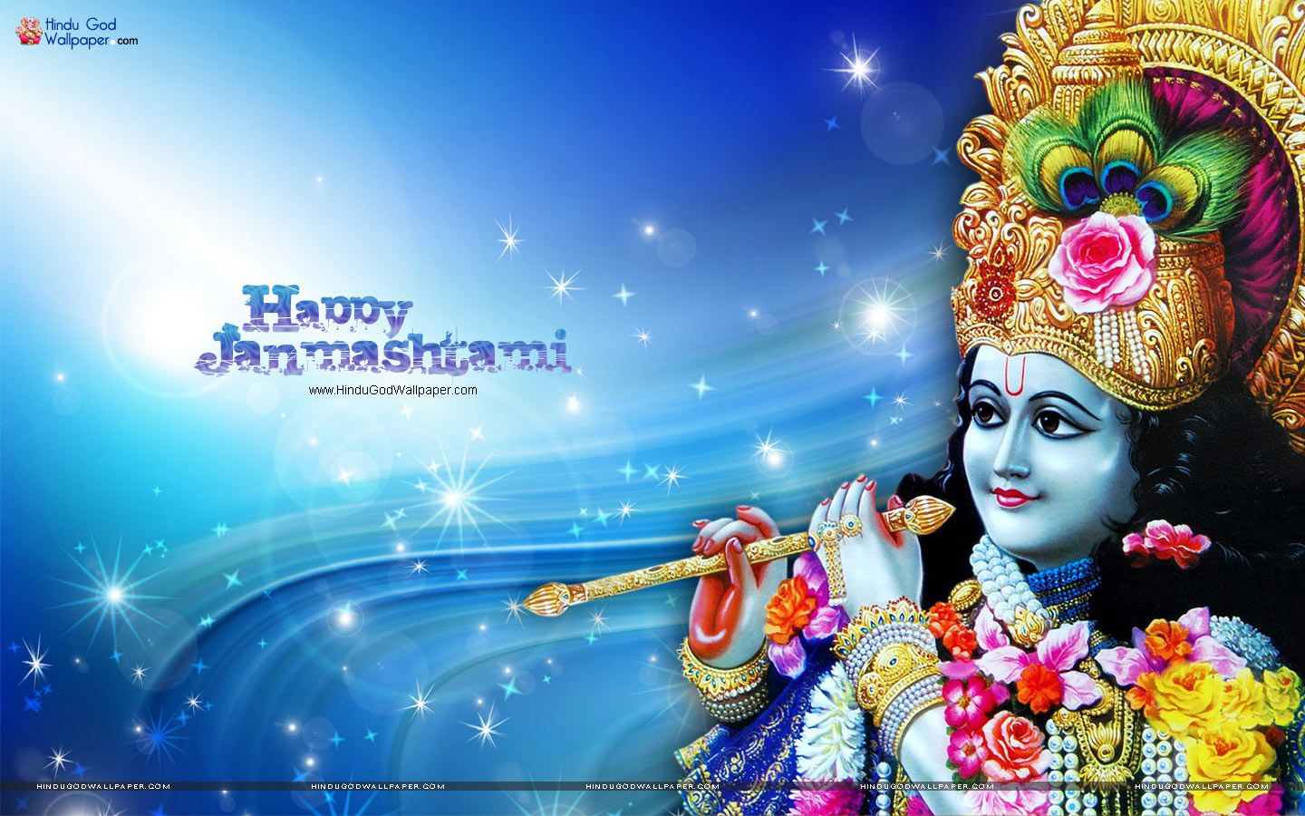 Free Shri Krishna Janmashtami Wallpaper At Your Desktop And Full Size Hd Happy Janmashtami Wallpapers Pictu Janmashtami Wallpapers Krishna Janmashtami Krishna