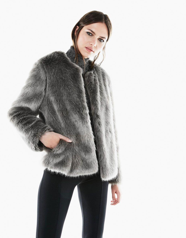 2019 kış Trendi 23 Puffer Mont Modeli