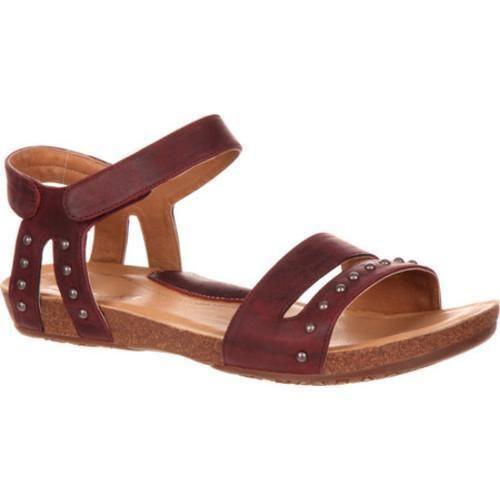 Women's 4EurSole Brightness Flat Sandal