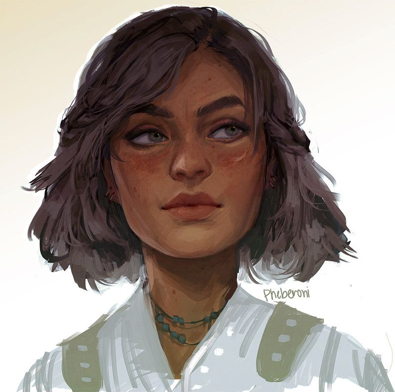 Inquis by Pheberoni on DeviantArt. Character Illustration