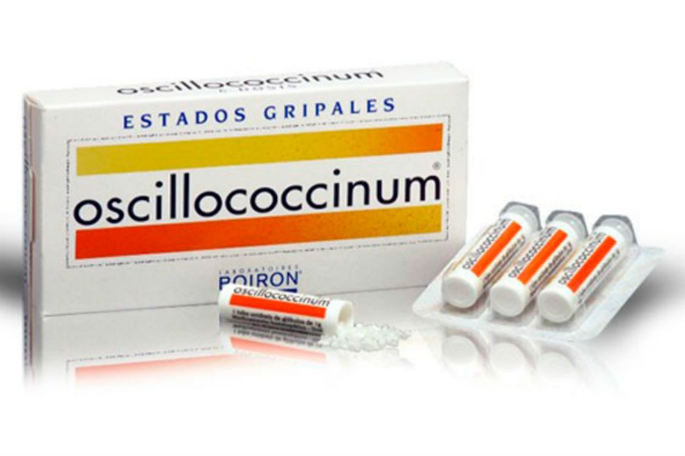 #El Oscillococcinum es pura azúcar: investigadora canadiense - ElEspectador.com: ElEspectador.com El Oscillococcinum es pura azúcar:…