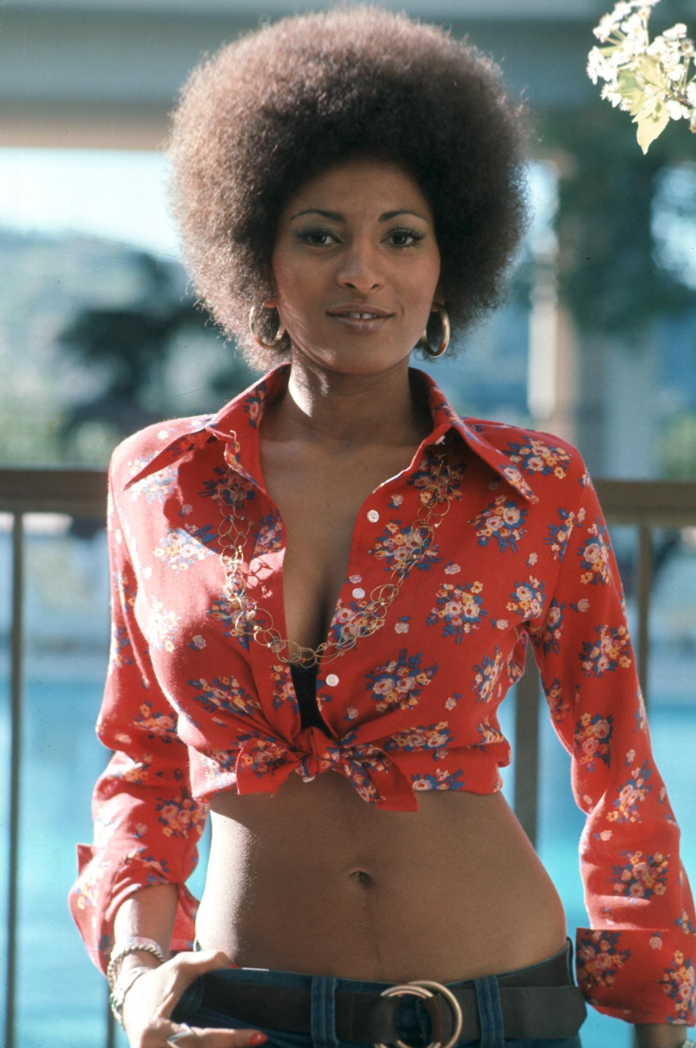 Pam Grier naked (11 pictures), Is a cute Ass, Instagram, butt 2018