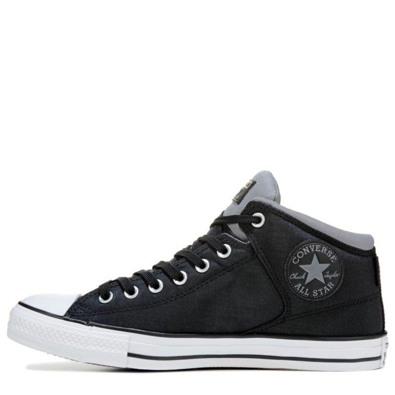 Chuck Taylor All Star High Street High Top Sneaker   High