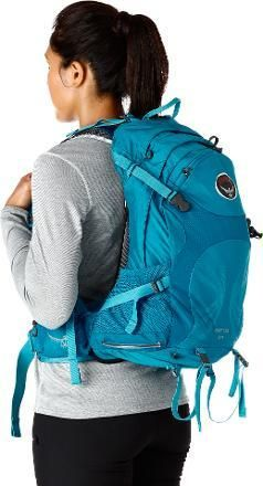 Osprey Sirrus 24 Pack - Women s - HIGHLY RECOMMENDED hiking daypack for  women c101718055c6c