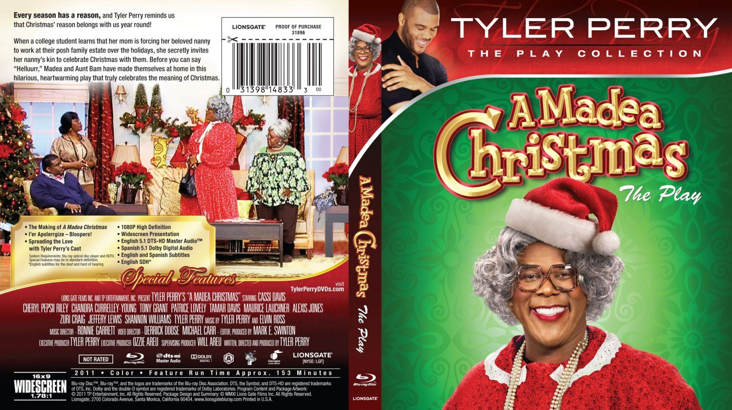 Watch Madea Christmas Free Online | Christmaswalls.co