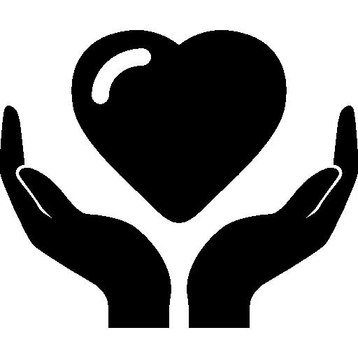 heart insurance symbol by freepik flaticoncomhandspin
