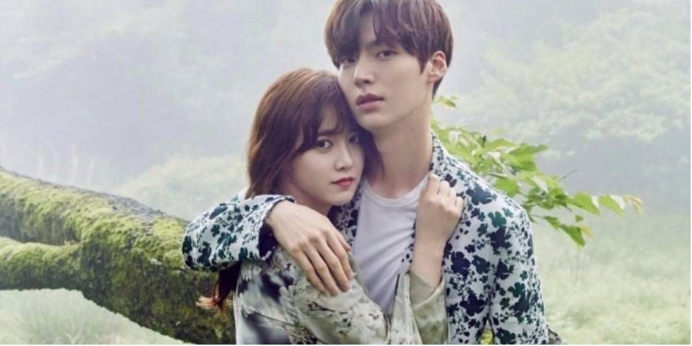 Ahn Jae Hyun Speaks About Wife Goo Hye Sun S Health Condition