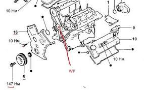 Image result for SUZUKI LX7 2001 ENGINE DRAWING EXPLODED
