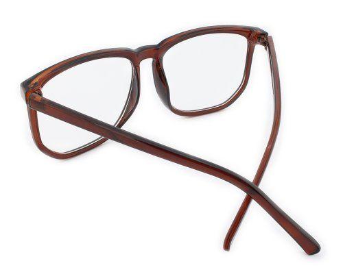 ray ban nerd brille ohne stärke