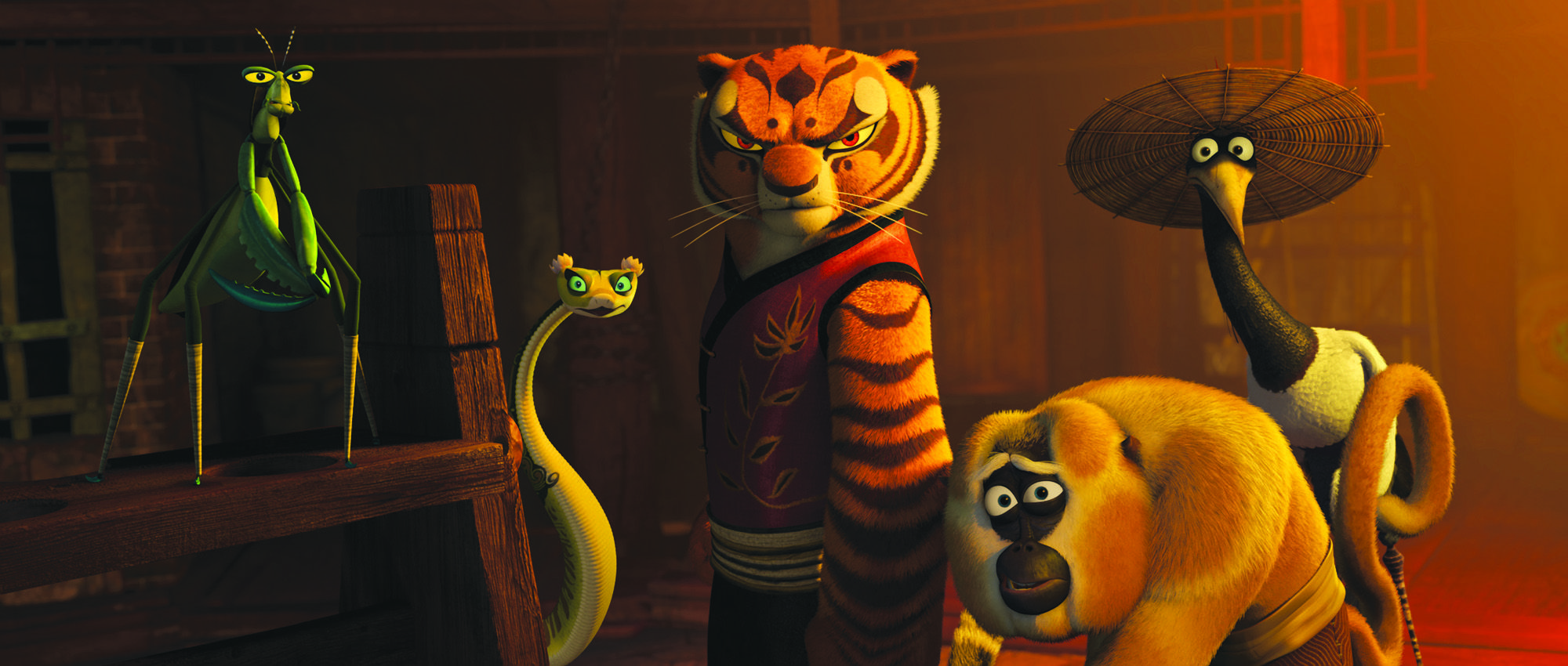 the kung fu panda images babysitting tigress wallpaper and | kung fu