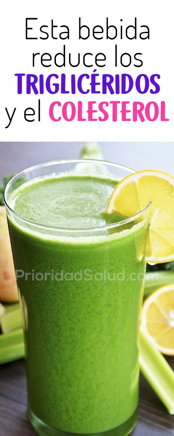 Dieta para bajar niveles de trigliceridos altos
