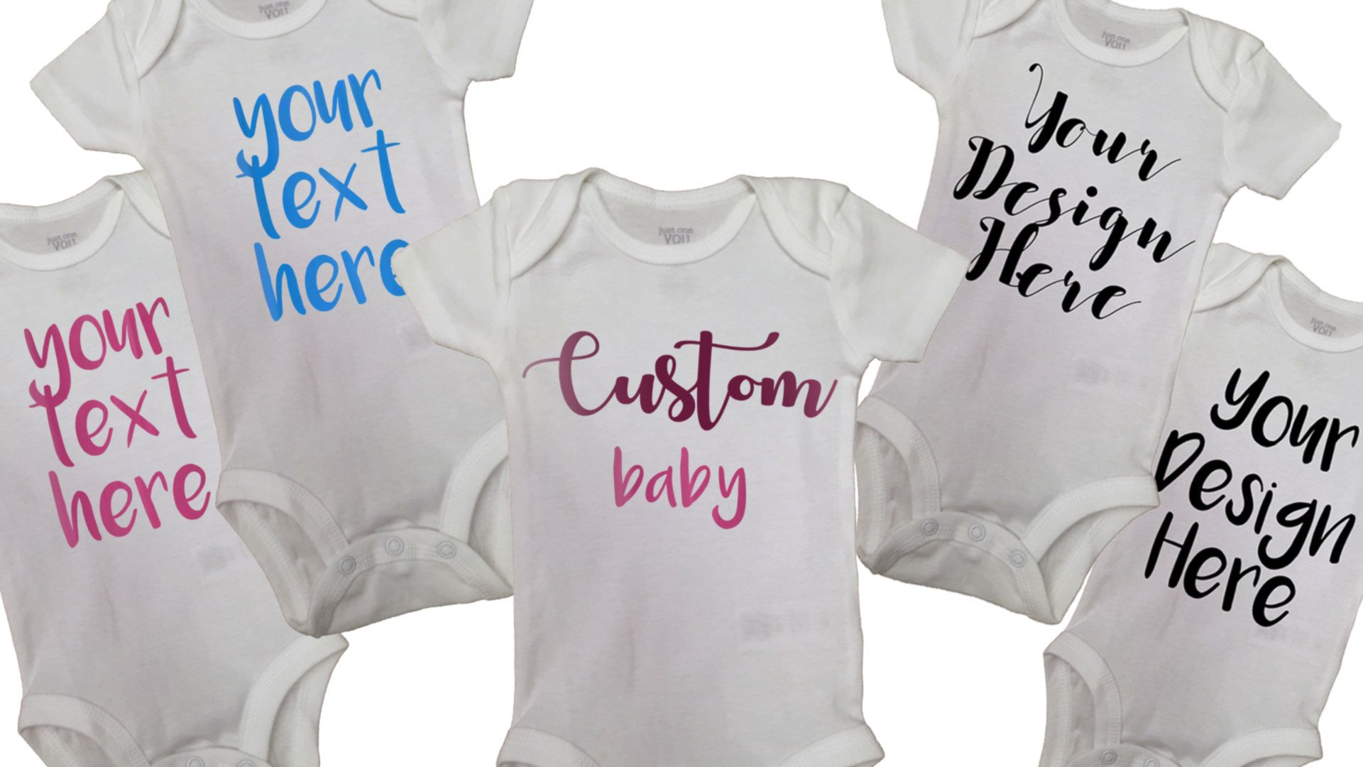 e1507f001 Design Your Own Custom Baby Onesie, Pregnancy Announcement, Personalized  Baby, Coming Home Outfit