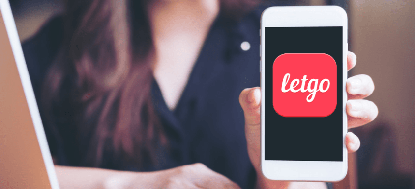 How to use the Letgo app to sell your stuff Things to