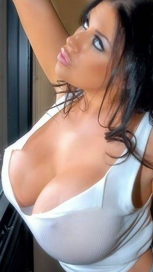 Big boobs models photos