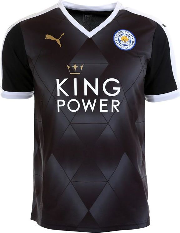 fd6168d7370d8 Leicester City 2015-16 PUMA Away Kit