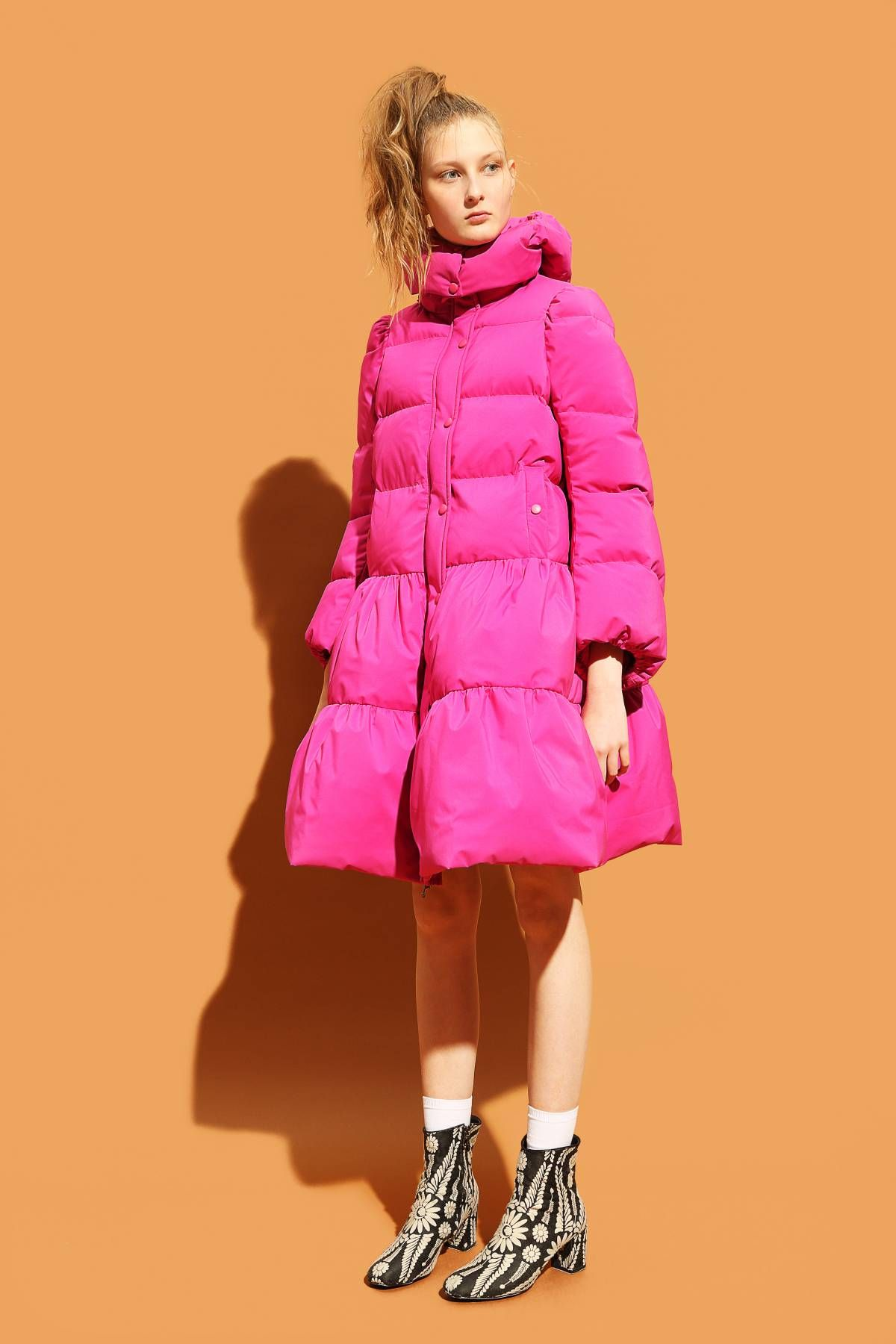 65941202a 2016秋冬模特图__Chictopia Online Shop Winter Warmers, Winter Jackets, Online  Shopping