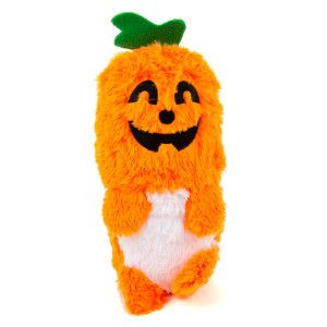 Kong Halloween Huggz Pumpkin Dog Toy Toys Petsmart With