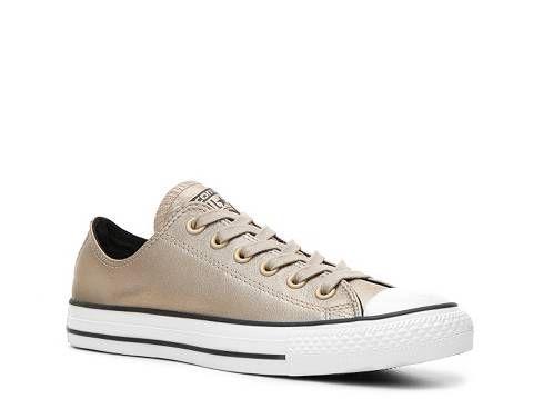 7be60c408e Converse Chuck Taylor All Star Metallic Sneaker - Womens   DSW ...
