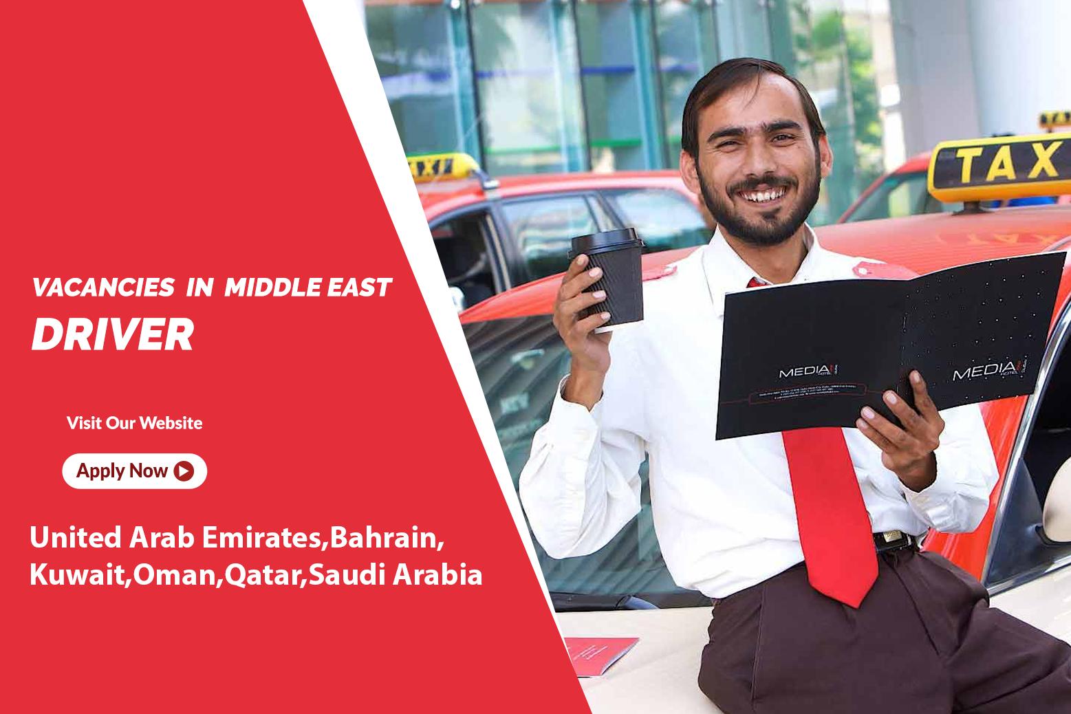 Driving Jobs In Dubai For Fresh Experienced Drivers Driving Jobs