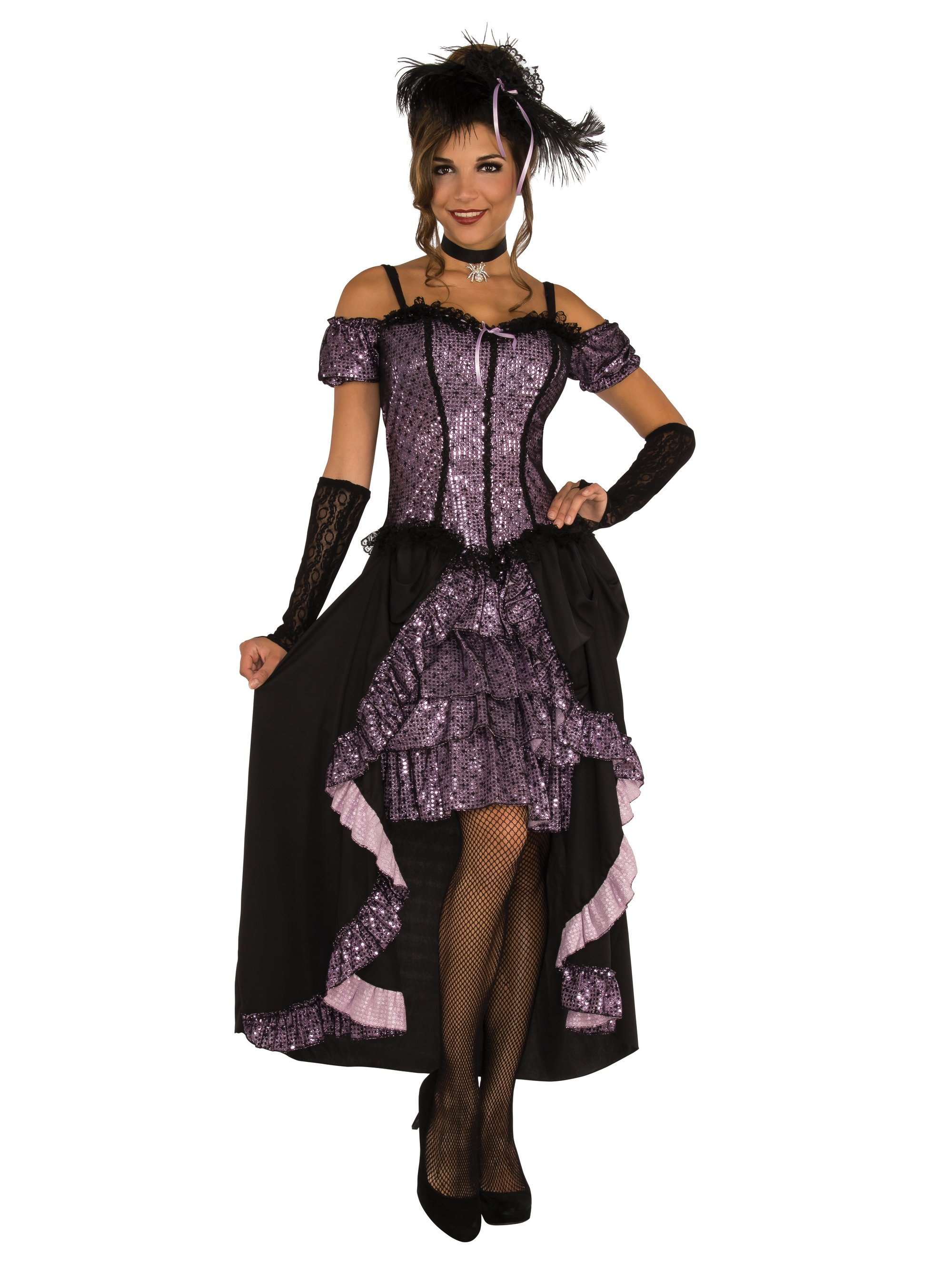 a13cfb043b Women s Dance Hall Mistress Costume