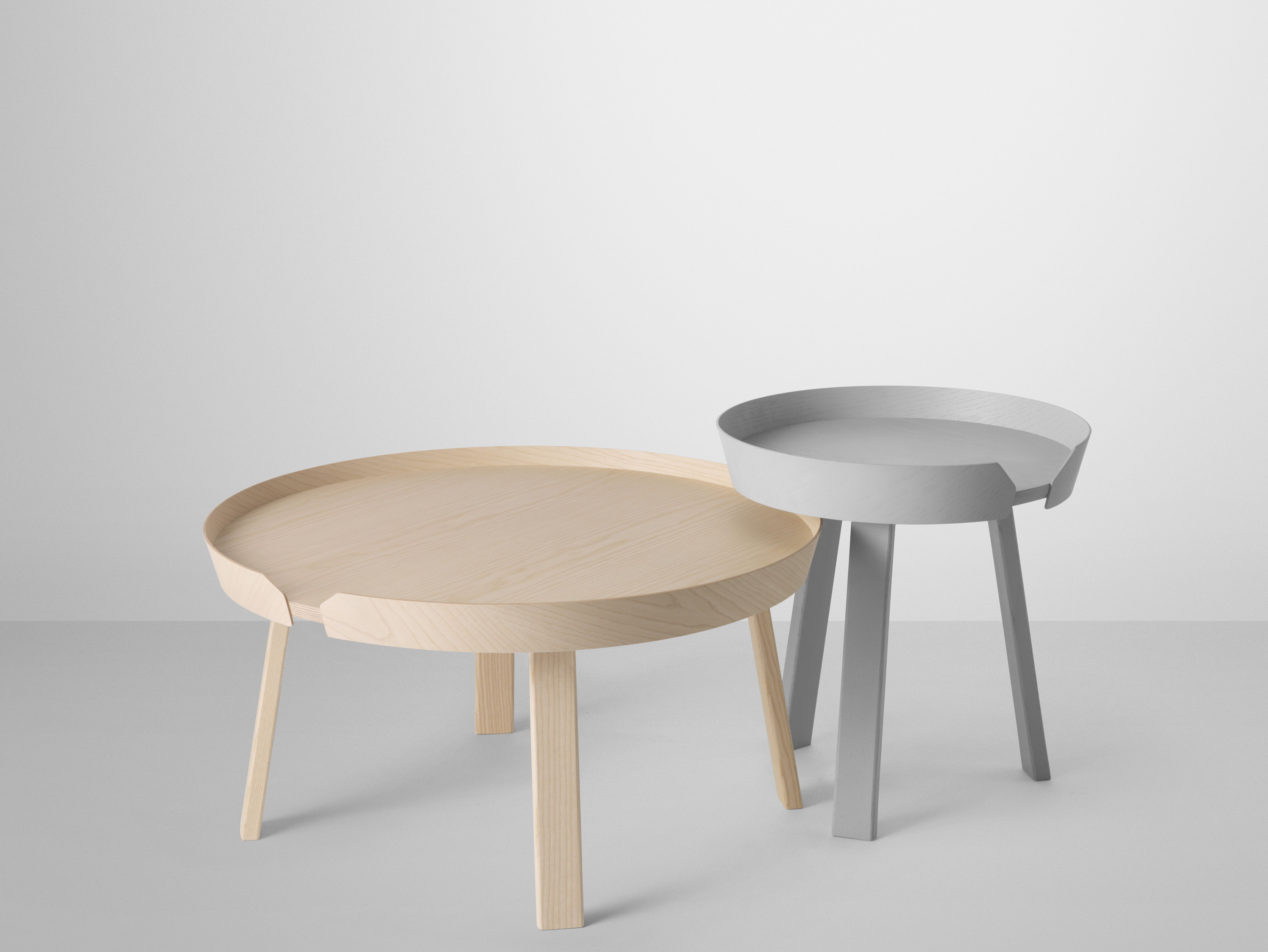 Around Design By Thomas Bentzen Coffee Table Coffe Table Nesting Coffee Tables [ 3962 x 5279 Pixel ]