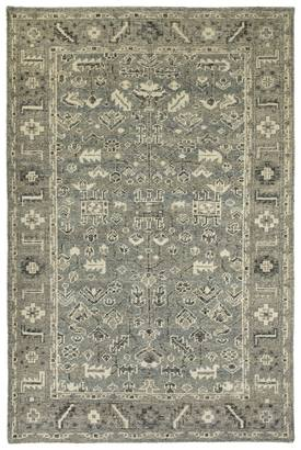 Kaleen Spa Herrera Collection Hra01 Rug Traditional Rectangle 8