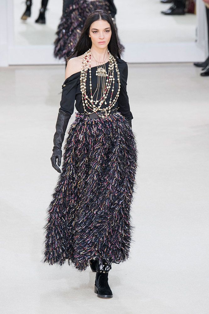 chanel fall 2016 - Yahoo Image Search results