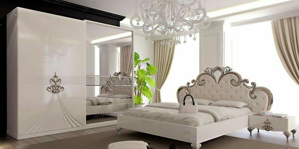 Pin de Romiia Hamed en Home designs | Pinterest | Recamara y Armario